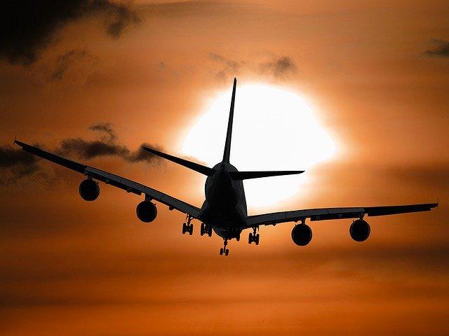 Repülővel Larnakába