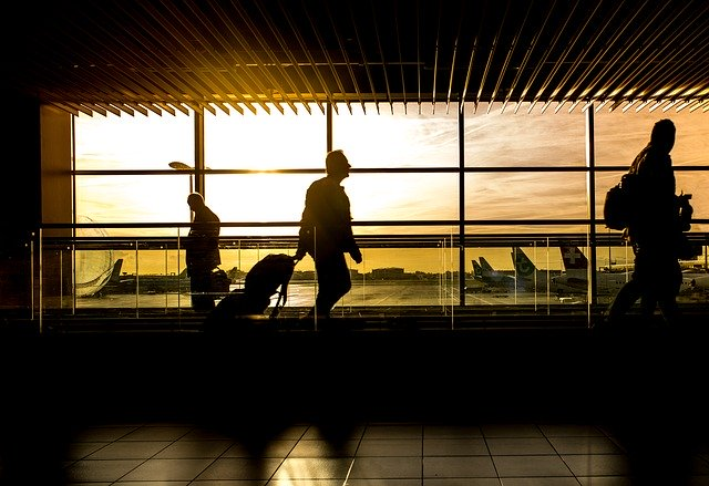 Larnaca repülővel