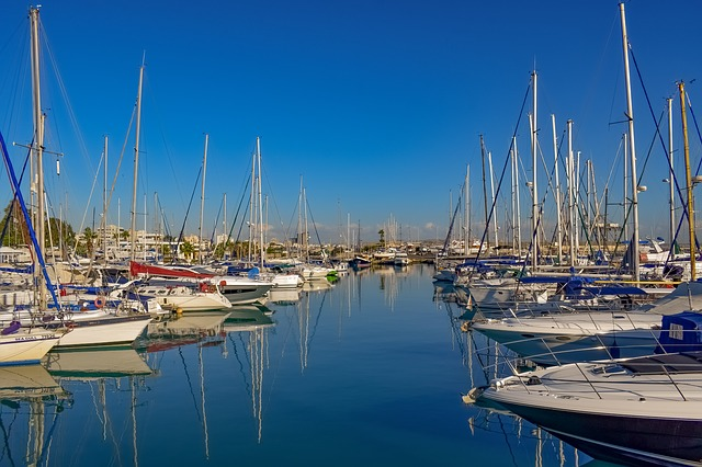 Larnaca kikőtője