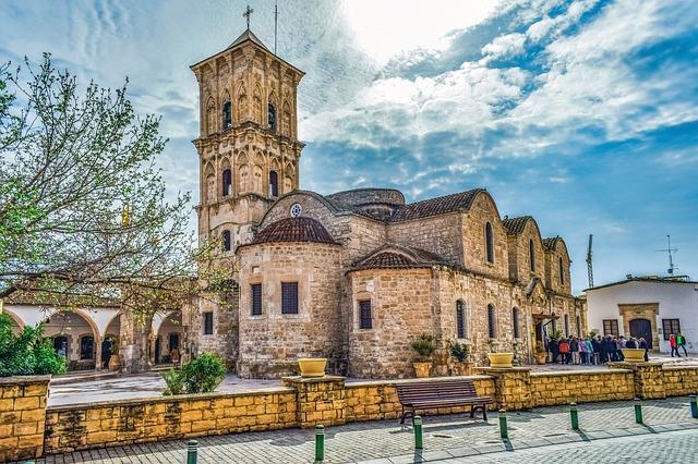 Szent Lázár templom